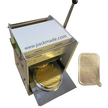 餐盒封口机